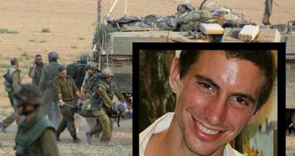Il padre di Hadar Goldin: Lieberman vuole farci vivere cinquant'anni da incubo
