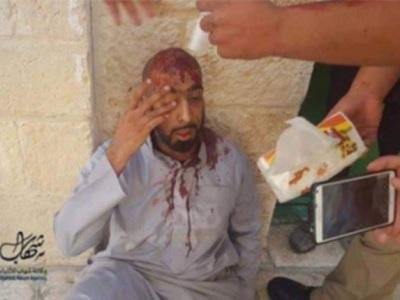 """Inviato dell'ONU preannuncia """"costi catastrofici"""" se la crisi di Al-Aqsa non sarà risolta"""