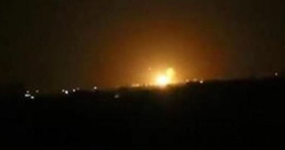 Feriti riportati durante attacco aereo israeliano su Gaza