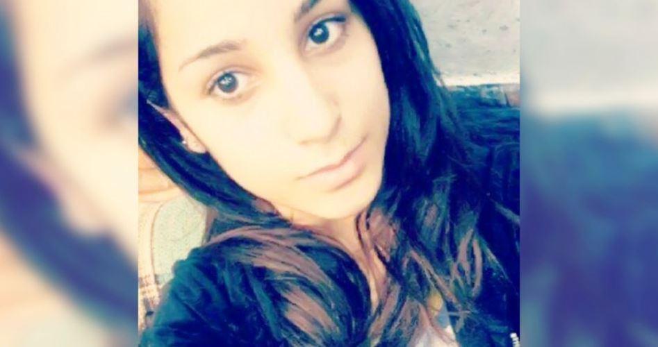Malak, la più giovane prigioniera palestinese, non può vedere sua madre