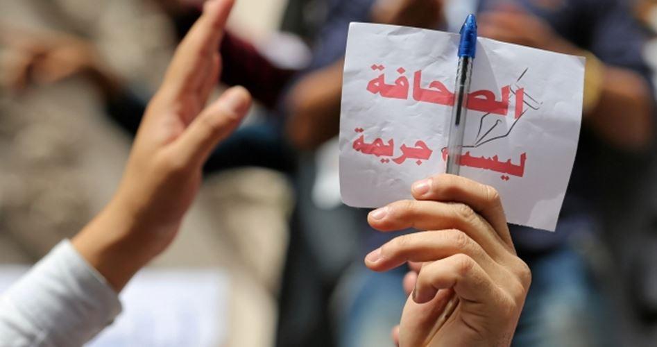 Report: 96 violazioni israeliane contro giornalisti palestinesi a luglio