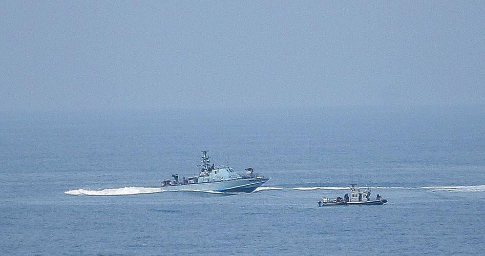 Gaza, 2 pescatori sequestrati dalle forze israeliane