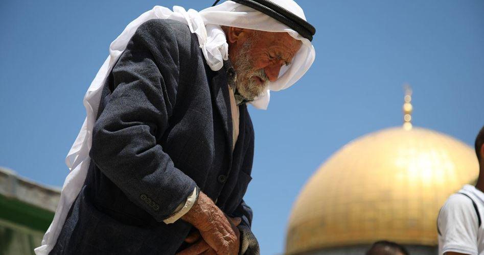 La condizione araba e la perseveranza palestinese a Gerusalemme