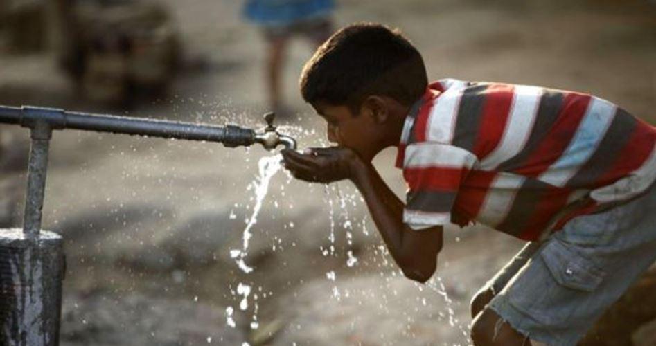 Grave crisi idrica a Belaa