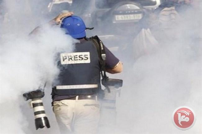 Israele sotto attacco per le aggressioni ai giornalisti e ai media palestinesi