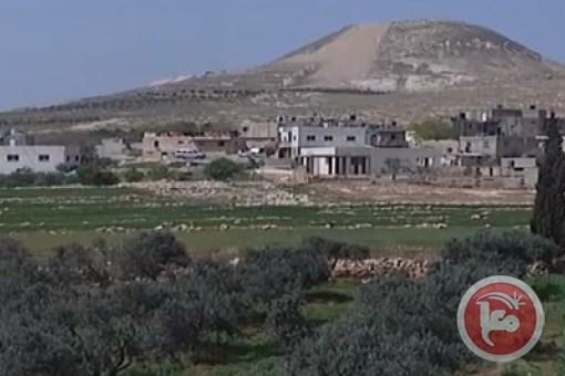 """Israele sequestra una scuola """"mobile"""" in un villaggio palestinese, il giorno prima dell'inizio dell'anno scolastico"""
