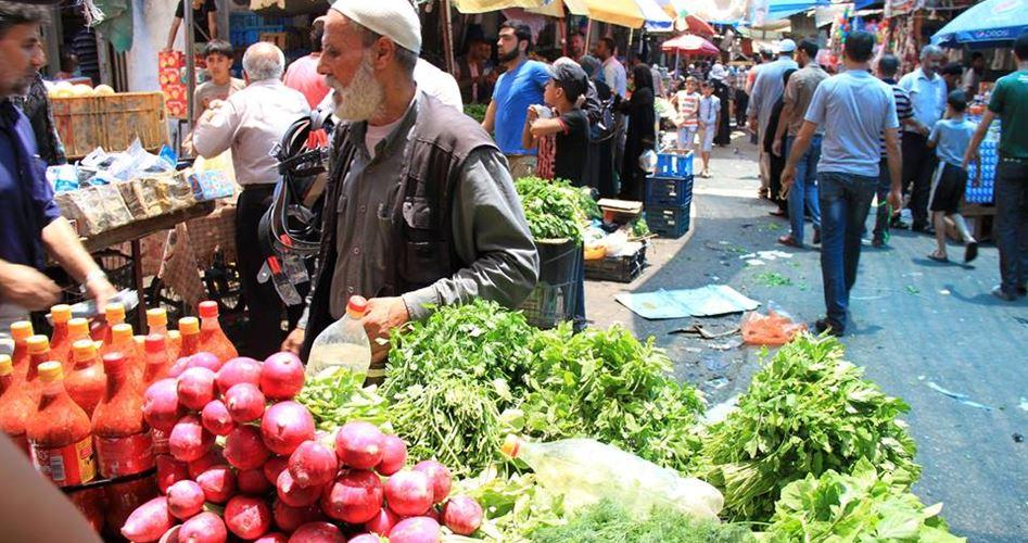 Ministero dell'Agricoltura di Gaza: allarme sicurezza alimentare