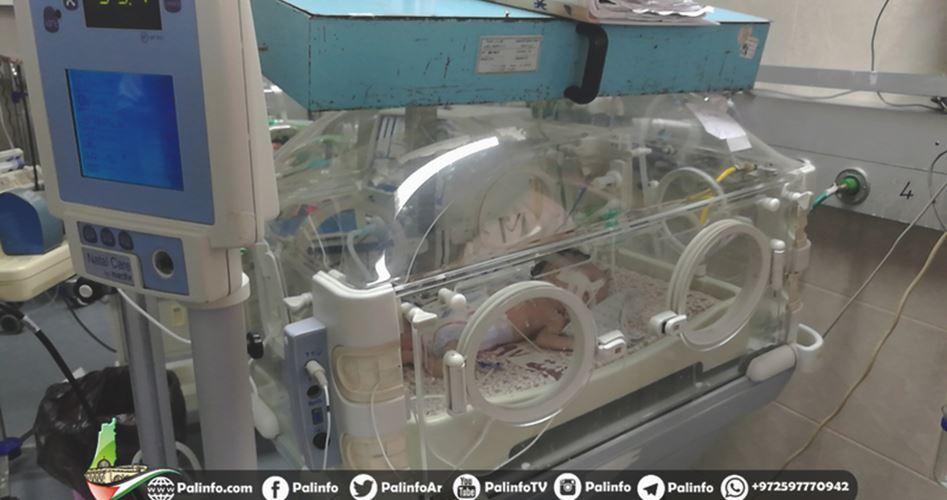 Neonato muore nella gaza sotto assedio perch israele e for Permesso di soggiorno per cure mediche