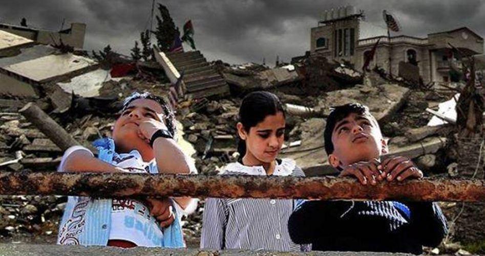 L'80% della popolazione di Gaza vive sotto la soglia della povertà