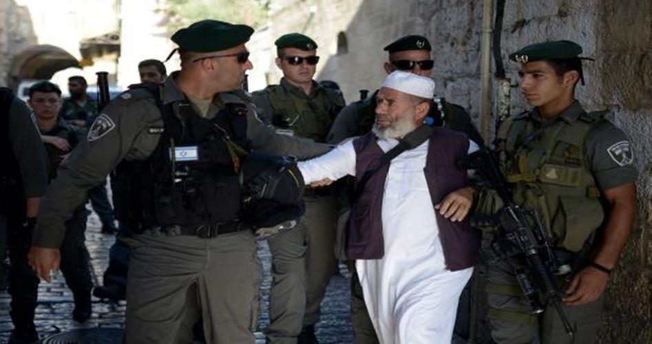 Squilibrio della demografia, il nuovo metodo per annettere la città di Gerusalemme