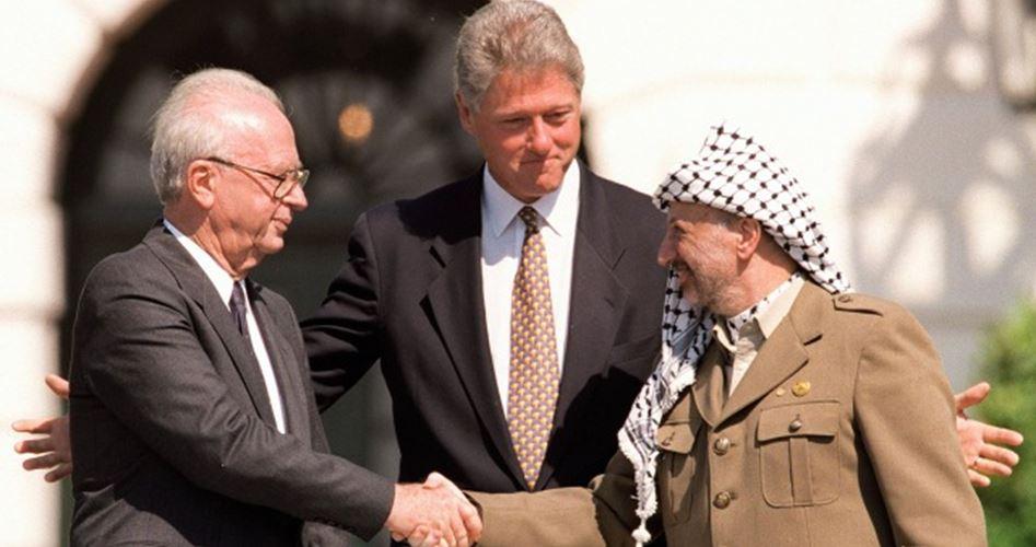 Dopo 24 anni di illusione, cosa resta degli accordi di Oslo?