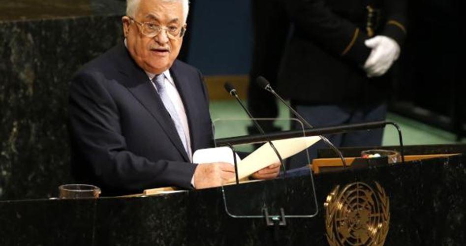 Abbas: l'ANP visiterà Gaza la settimana prossima