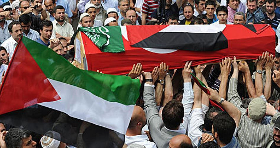 103 detenuti palestinesi sono deceduti dalla firma degli Accordi di Oslo