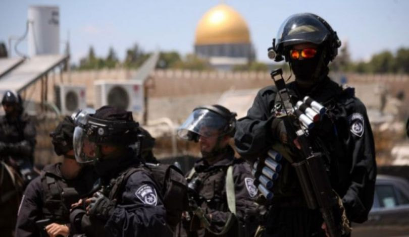 Gerusalemme, 88 coloni israeliani invadono il complesso di Al-Aqsa