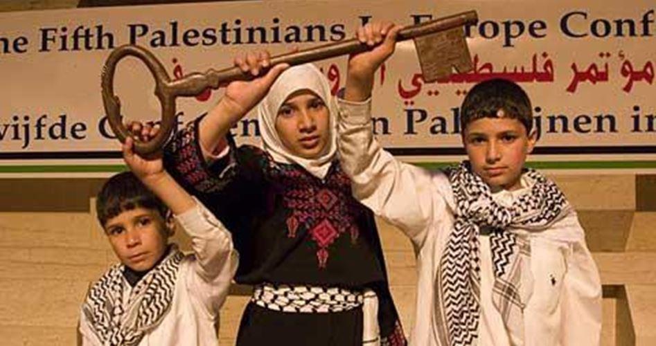 Le minacce USA allo status di rifugiato dei Palestinesi