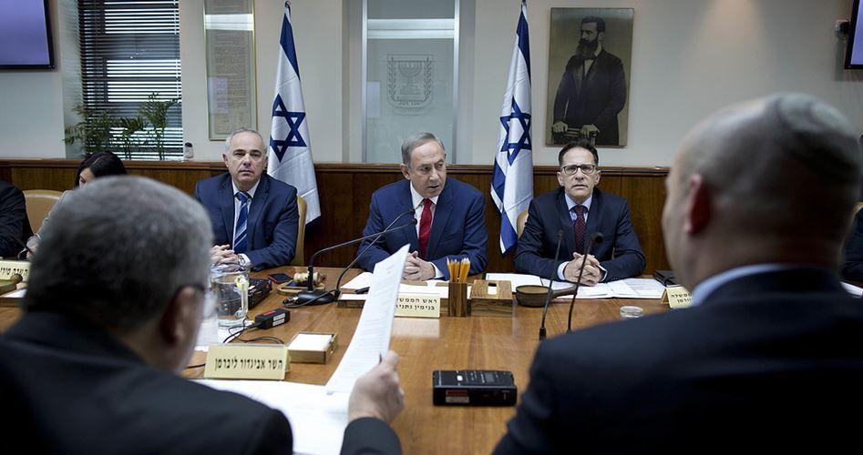Netanyahu: le nostre relazioni col mondo arabo non sono mai state migliori di oggi