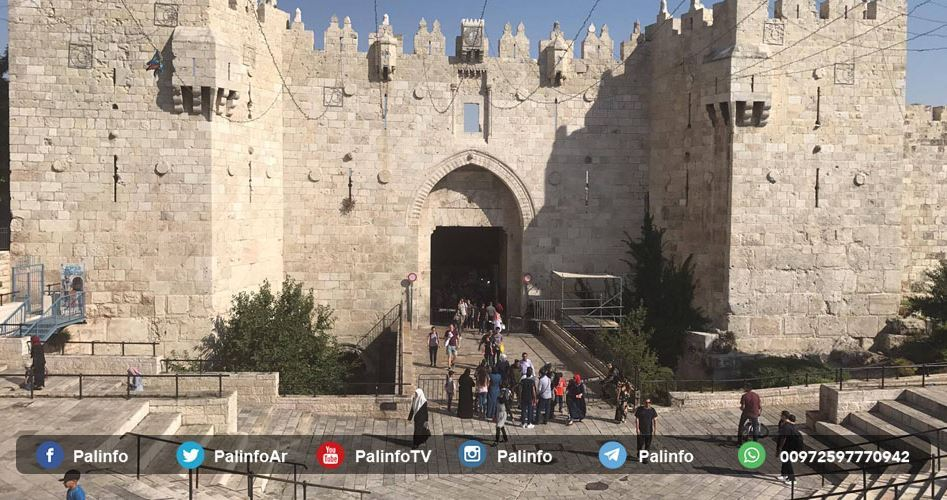 Gerusalemme, Israele installa nuove telecamere