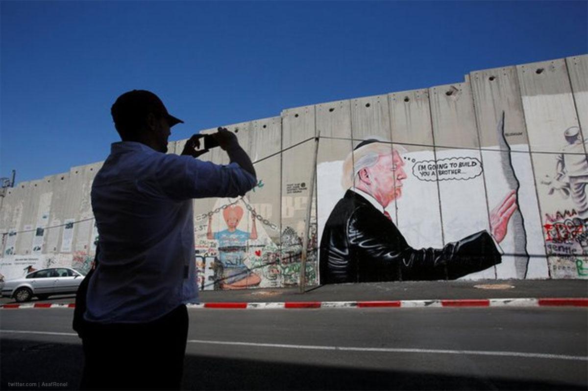 Netanyahu è Trump in versione israeliana