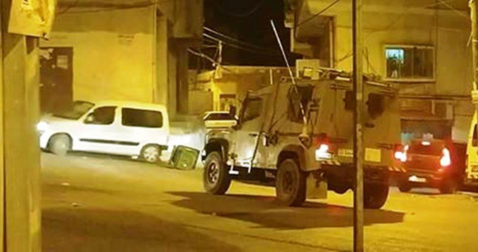 20 Palestinesi rapiti dalle forze di occupazione in Cisgiordania e Gerusalemme