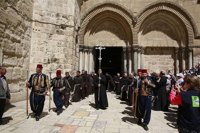 Il Consiglio delle Chiese cattoliche denuncia attacco contro monastero