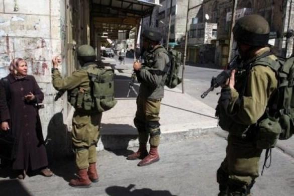Da 50 anni decine di migliaia di palestinesi sono stati arrestati per attivismo politico