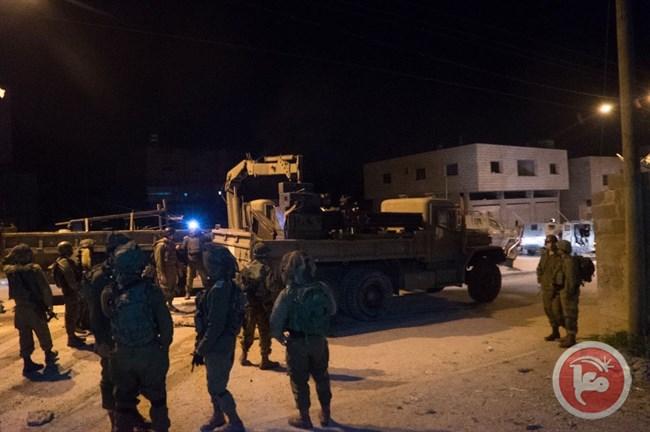 Incursione delle forze israeliane in Cisgiordania e Gerusalemme Est: 2 minorenni detenuti