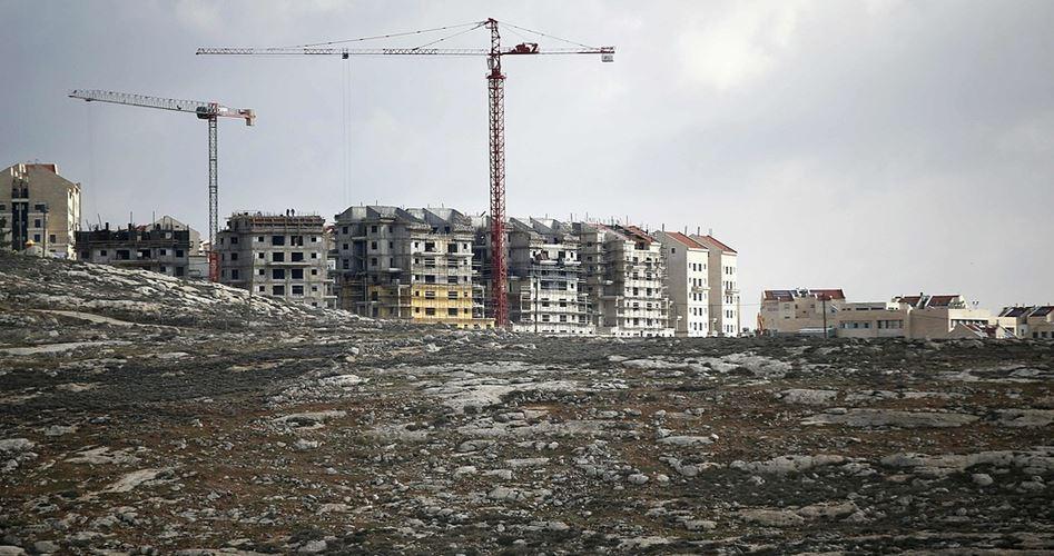 Israele approva la costruzione di 4000 nuove unità coloniali a Gerusalemme