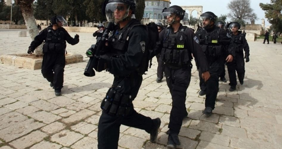 Gerusalemme, 113 coloni invadono al-Aqsa