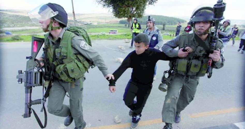 Minorenni palestinesi nel mirino: Israele intensifica le campagne di detenzione