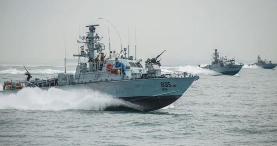 La Marina israeliana rapisce 2 pescatori di Gaza e ne sequestra la barca