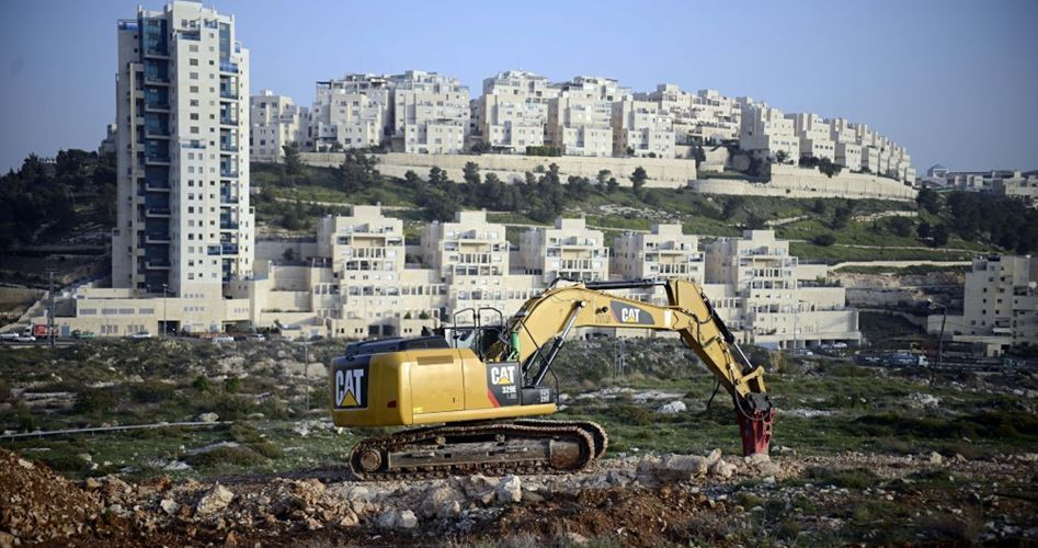 L'appello di Netanyahu per espandere le colonie a Gerusalemme