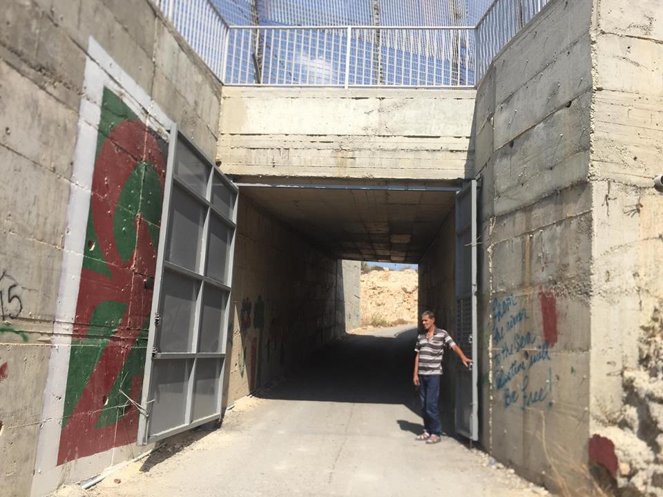Perde il bimbo al 9° mese di gravidanza per le violenze israeliane. Una famiglia prigioniera e assediata