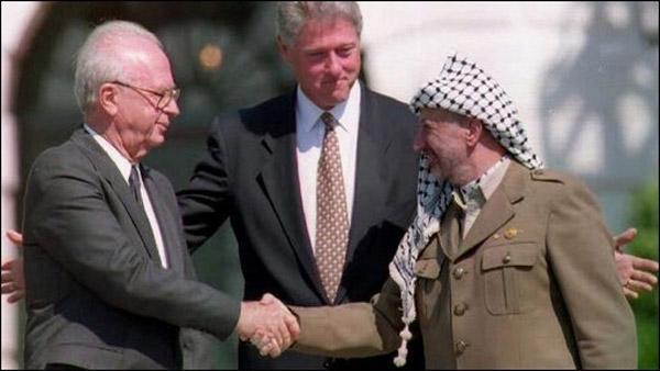 Accordo di Oslo: 24 anni di perdite palestinesi