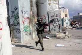 Betlemme, scontri tra soldati di occupazione e giovani nel campo di Aida