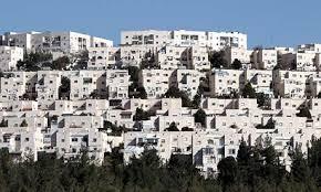 2000 nuove unità abitative nelle colonie israeliane in Cisgiordania