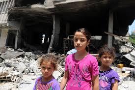 CRI: crisi della speranza a Gaza