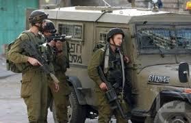 Bambino palestinese ferito durante incursione dei soldati israeliani a Azzun