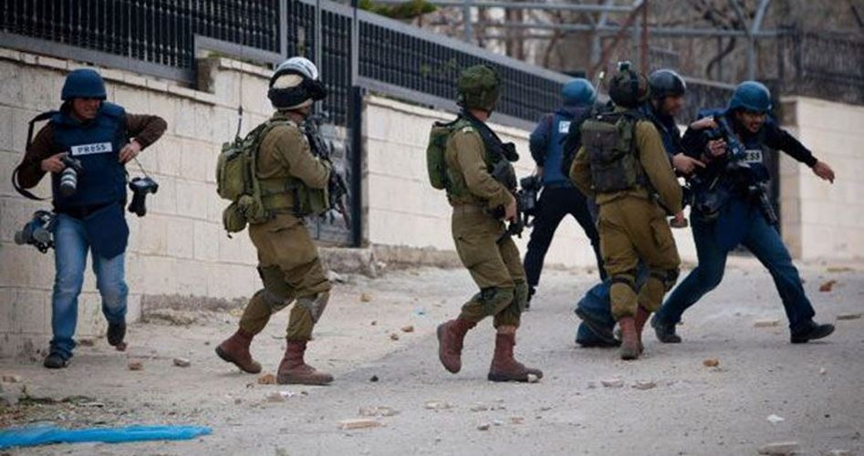 Associazione per i diritti umani: in aumento le violazioni israeliane alla libertà di stampa