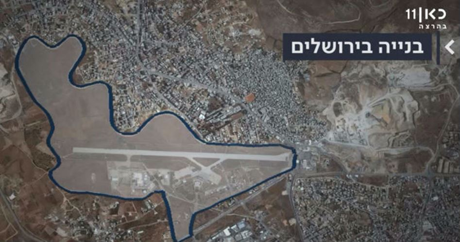 Gerusalemme, Israele creerà un quartiere coloniale con 10.000 unità abitative