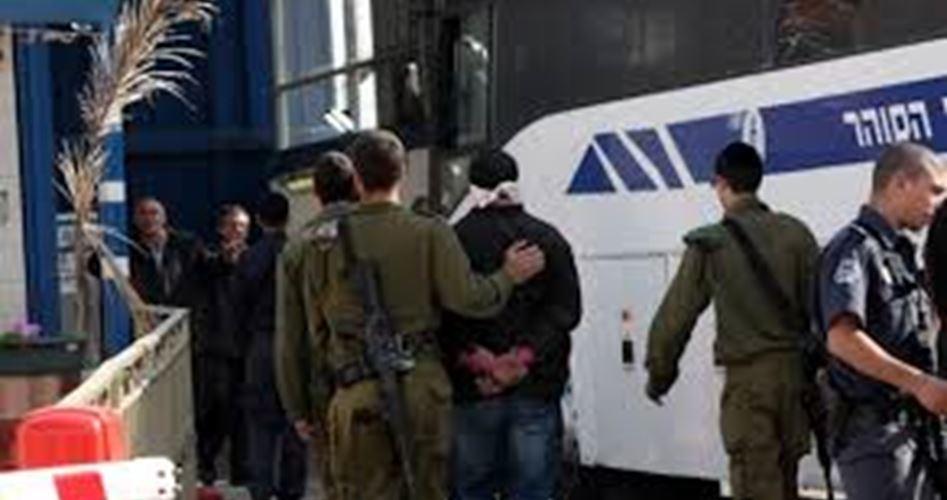 Israele emette 22 ordini di detenzione amministrativa contro Palestinesi