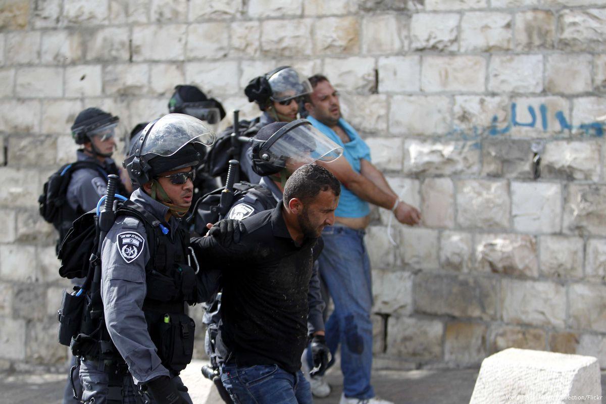 17 anni dopo la II Intifada, la polizia israeliana continua a uccidere i Palestinesi