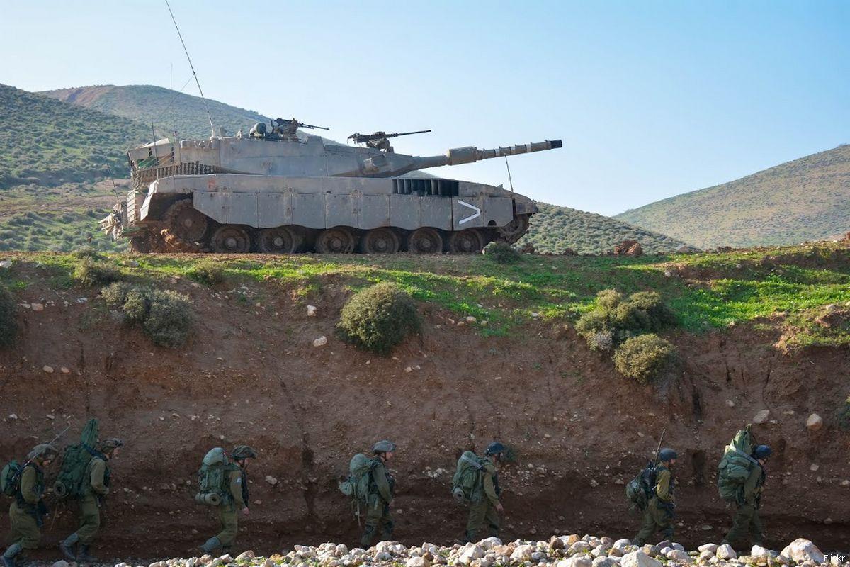Netanyahu: la Valle del Giordano rimarrà per sempre parte di Israele