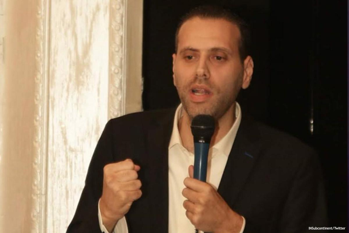 """Membro del Knesset: lo svantaggio dei Palestinesi è di """"non essere nati ebrei""""."""