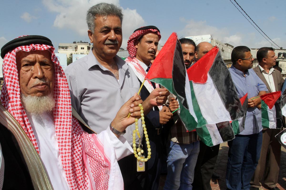 100 anni dopo la firma della Dichiarazione Balfour…Cosa fare adesso?