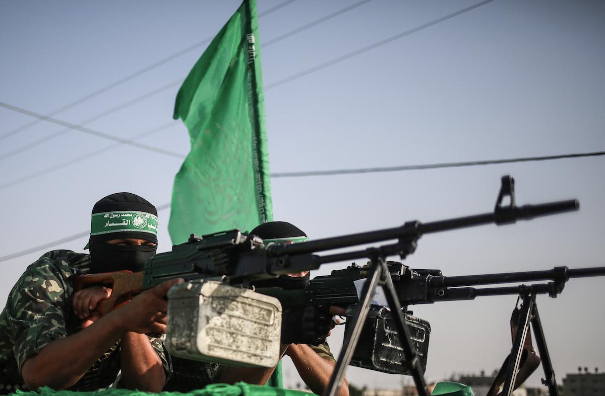 """Israele: """"Nessun dialogo con l'ANP fino al disarmo di Hamas"""""""