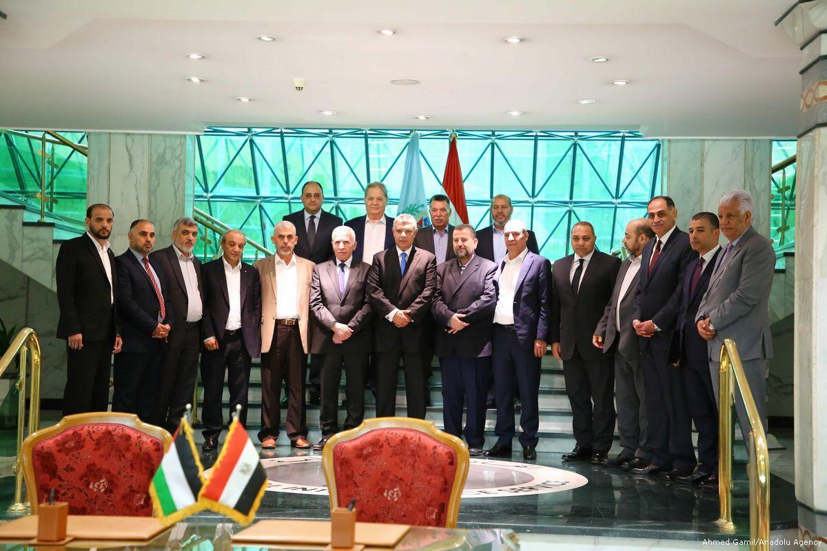 Israele annuncia le proprie condizioni per la riconciliazione palestinese