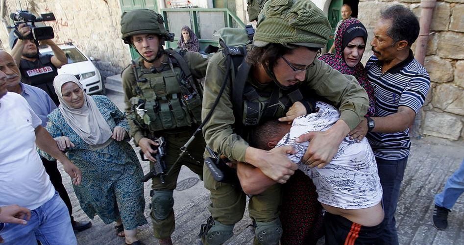 Rapporto denuncia violazioni israeliane contro i minori palestinesi gerosolimitani