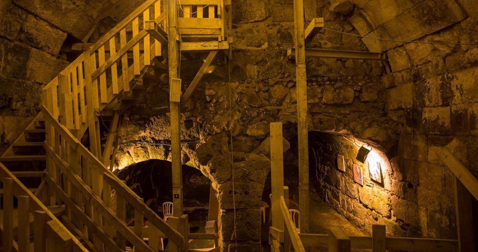 Gruppo islamo-cristiano: scavi e distruzione intorno ad al-Aqsa