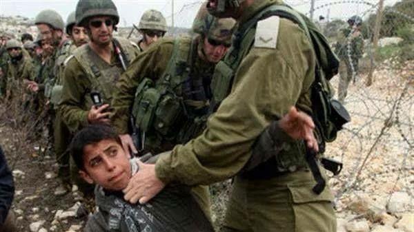 Cisgiordania, 16 Palestinesi sequestrati dalle forze israeliane