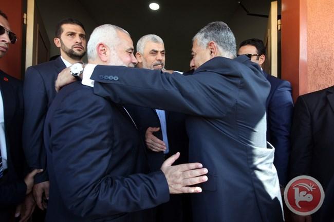 Analisi: cosa c'è dietro la riconciliazione tra Hamas e al-Fatah?